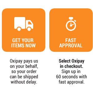 How Oxipay Works